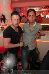 Partynacht - Club Couture - Fr 11.06.2010 - 19