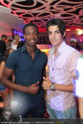 Partynacht - Club Couture - Fr 11.06.2010 - 21