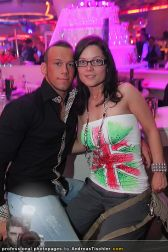 Partynacht - Club Couture - Sa 19.06.2010 - 11