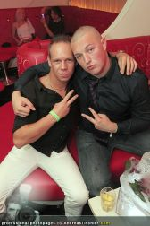 Partynacht - Club Couture - Sa 19.06.2010 - 16