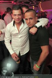 Partynacht - Club Couture - Sa 19.06.2010 - 17