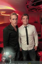 Partynacht - Club Couture - Sa 19.06.2010 - 21