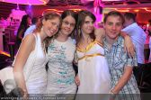 Partynacht - Club Couture - Fr 25.06.2010 - 1