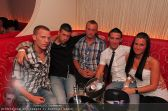 Partynacht - Club Couture - Fr 25.06.2010 - 10