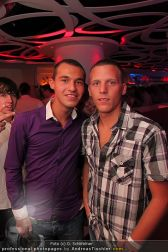 Partynacht - Club Couture - Fr 25.06.2010 - 17