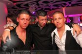 Partynacht - Club Couture - Fr 25.06.2010 - 22