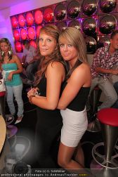 Partynacht - Club Couture - Sa 26.06.2010 - 14