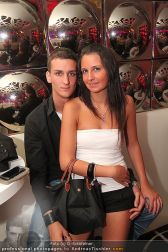 Partynacht - Club Couture - Sa 26.06.2010 - 16