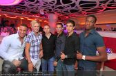 Partynacht - Club Couture - Sa 26.06.2010 - 21
