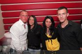 Partynacht - Club Couture - Sa 26.06.2010 - 30
