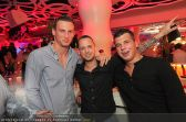 Partynacht - Club Couture - Do 01.07.2010 - 1