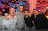 Partynacht - Club Couture - Do 01.07.2010 - 2