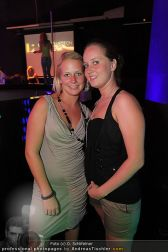 Partynacht - Club Couture - Do 01.07.2010 - 27