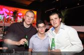 Partynacht - Club Couture - Do 01.07.2010 - 6