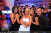 Partynacht - Club Couture - Sa 03.07.2010 - 1