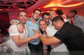 Partynacht - Club Couture - Sa 03.07.2010 - 17