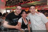 Partynacht - Club Couture - Sa 03.07.2010 - 2
