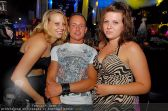 Partynacht - Club Couture - Fr 09.07.2010 - 12