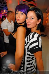 Partynacht - Club Couture - Fr 09.07.2010 - 15
