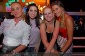 Partynacht - Club Couture - Fr 09.07.2010 - 2