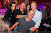 Partynacht - Club Couture - Fr 09.07.2010 - 23