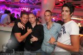 Partynacht - Club Couture - Sa 17.07.2010 - 10