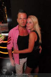 Partynacht - Club Couture - Sa 17.07.2010 - 12