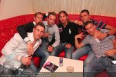 Partynacht - Club Couture - Sa 17.07.2010 - 19