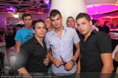 Partynacht - Club Couture - Sa 17.07.2010 - 2