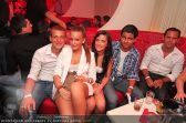 Partynacht - Club Couture - Sa 17.07.2010 - 21