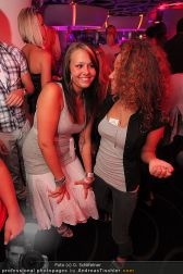 Partynacht - Club Couture - Sa 17.07.2010 - 22