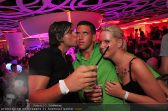 Partynacht - Club Couture - Sa 17.07.2010 - 24