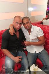 Partynacht - Club Couture - Sa 17.07.2010 - 27