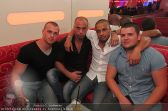 Partynacht - Club Couture - Sa 17.07.2010 - 29