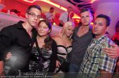 Partynacht - Club Couture - Sa 17.07.2010 - 7
