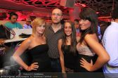 Partynacht - Club Couture - Sa 17.07.2010 - 9