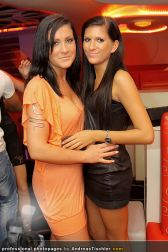 Sommerfest - Club Couture - Sa 24.07.2010 - 22