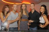 Sommerfest - Club Couture - Sa 24.07.2010 - 25