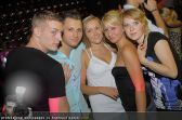 Club Collection - Club Couture - Sa 31.07.2010 - 31
