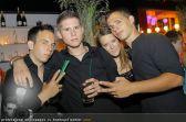 La Noche del Baile - Club Couture - Do 26.08.2010 - 58