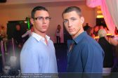 Holiday Couture - Club Couture - Sa 28.08.2010 - 20