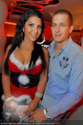 Christmas Party - Club Couture - Fr 24.12.2010 - 11