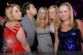 Silvester - Club Couture - Fr 31.12.2010 - 16