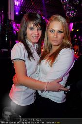 Silvester - Club Couture - Fr 31.12.2010 - 27