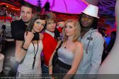 Silvester - Club Couture - Fr 31.12.2010 - 3