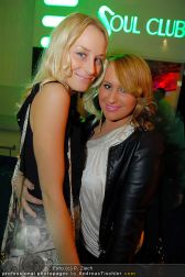 Silvester - Club Couture - Fr 31.12.2010 - 8