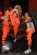 Shaolin Mönche - Stadthalle - Sa 02.01.2010 - 4