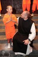 Shaolin Mönche - Stadthalle - Sa 02.01.2010 - 9