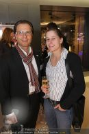 CVB Tirol Kundenevent - Swarovski Wien - Di 12.01.2010 - 11
