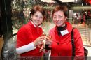 CVB Tirol Kundenevent - Swarovski Wien - Di 12.01.2010 - 19